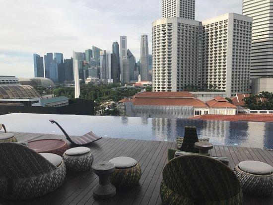 Obraz Naumi Hotel