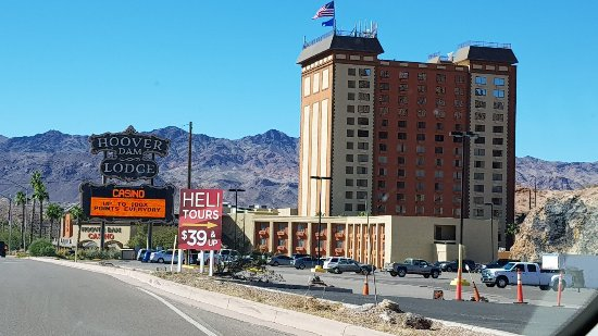 20171028_123646_large jpg - Picture of Hoover Dam Lodge