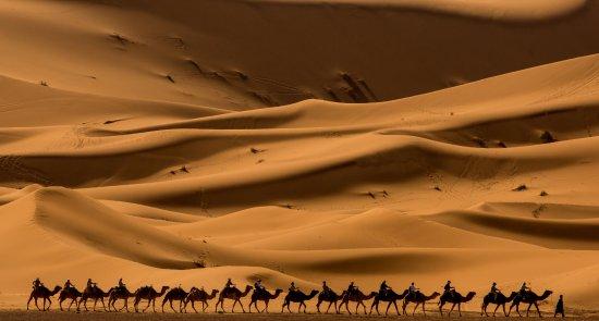 Moroccan Ventures