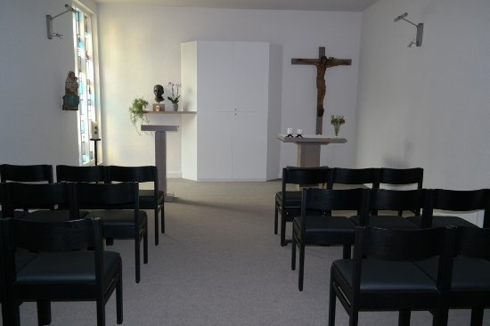 Pius X Chapel