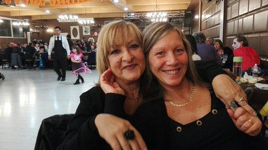 Cesate, Włochy: Bellissime serrate al Grill del Grillo si mangia bene ci si diverte in compagnia saluti a tutti❗