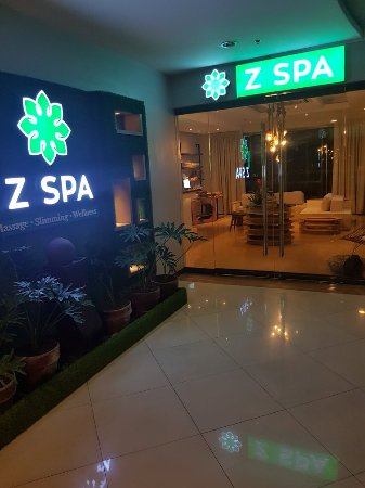 Z Wellness Spa