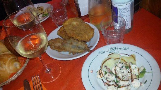 I 15 migliori ristoranti di cucina Pesce in Trieste Nella ...