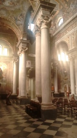 Chiesa dei Santi Nicolo ed Erasmo