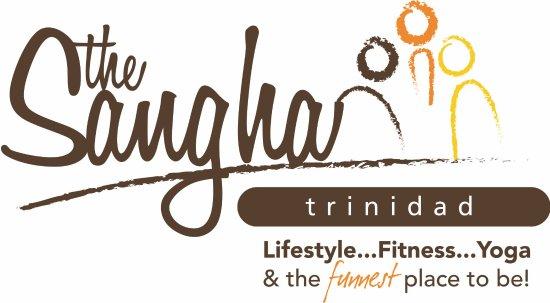 The Sangha Trinidad