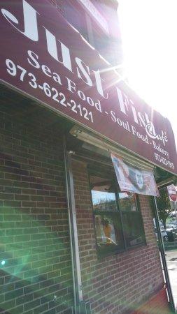 Just Fish Cafe Express, Newark - Restaurant Reviews ...