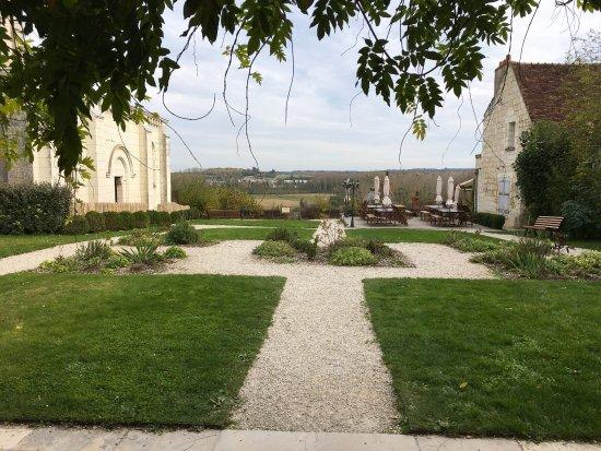 Cité Royale de Loches : photo3.jpg