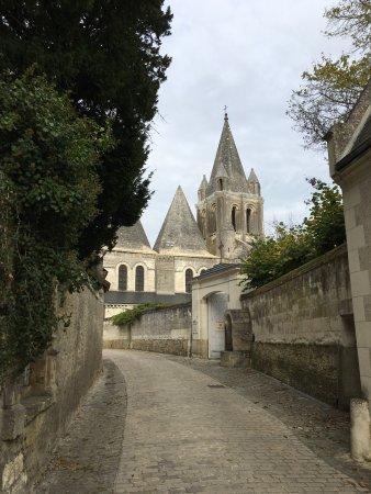Cité Royale de Loches : photo4.jpg