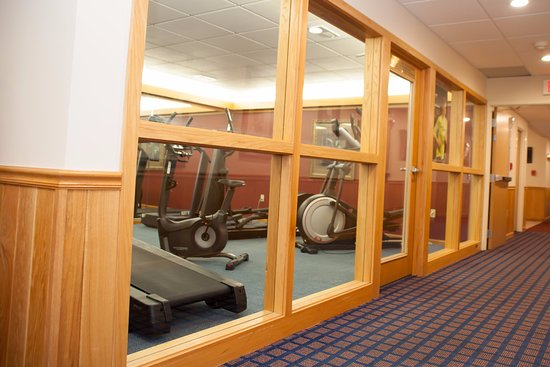 The Harrington Inn: Exercise Room