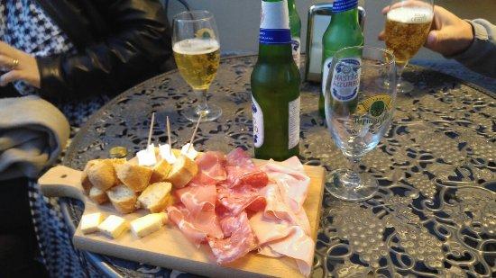 Laglio, Italien: Da Luciano Bottega e Caffe
