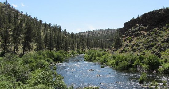 Crooked River Ranch Photo