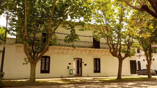 Casa de Casco