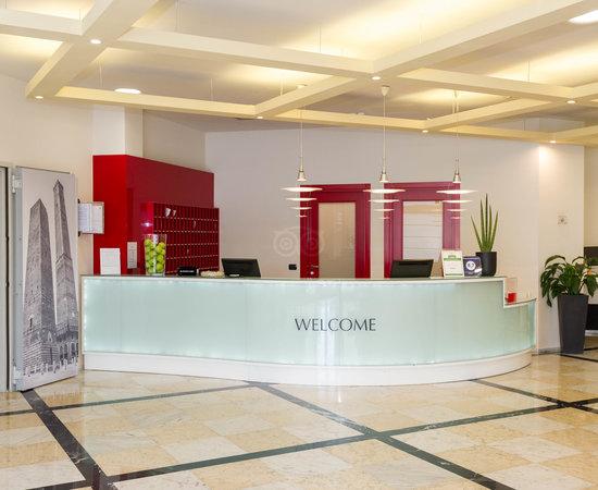 My one hotel bologna arvostelut sek hintavertailu for Hotel bologna borgo panigale