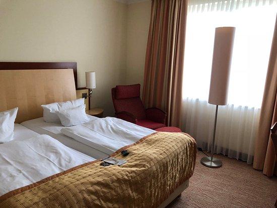 Fürstensuite - Picture of Best Western Premier Castanea Resort Hotel ...
