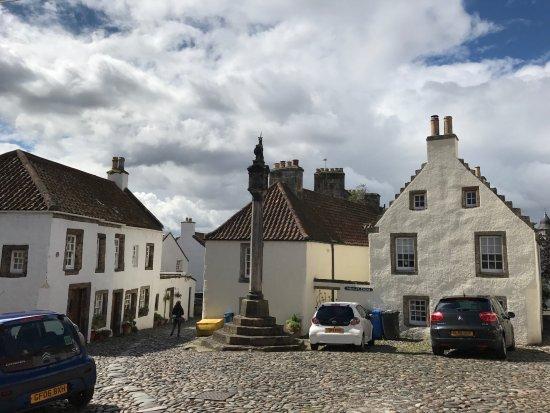 Royal Burgh of Culross 사진