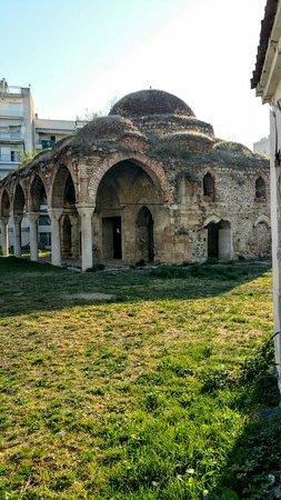 Serres, Grecia: Κοτζα Μουσταφά Πασα Τζαμί