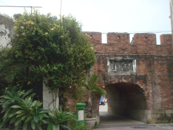 Hengchun West Gate