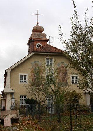 St.Barbara Kirche