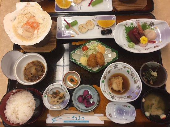 Hotel Sarufutsu (猿拂村) - 0則旅客評論