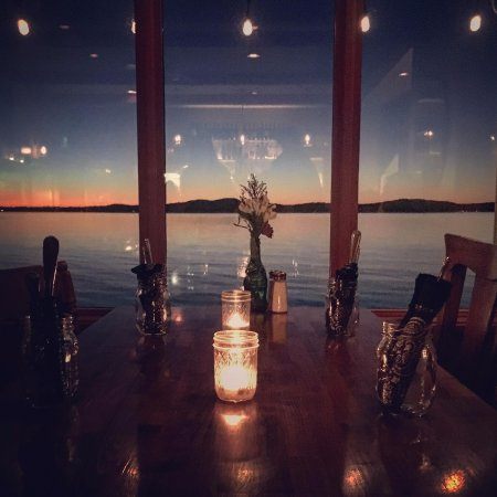 Haven Kitchen And Bar Lopez Island