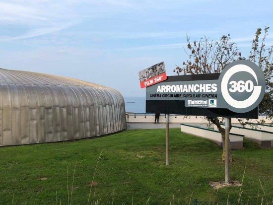 Arromanches 360: photo0.jpg