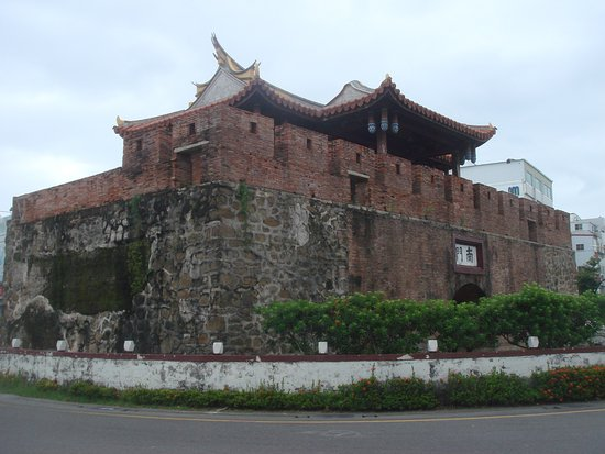 ‪Hengchun South Gate‬