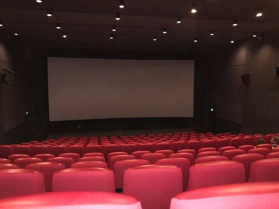 Lyngby Cinema