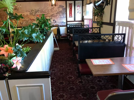 Wood River, IL: Sukey's China Restaurant