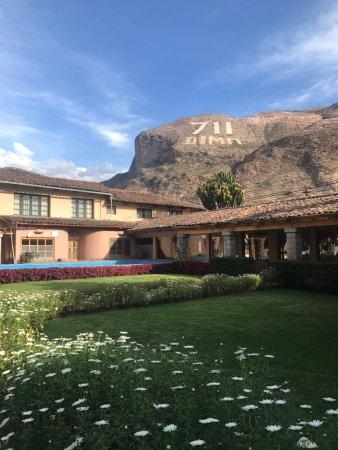San Agustin Urubamba Hotel: photo2.jpg