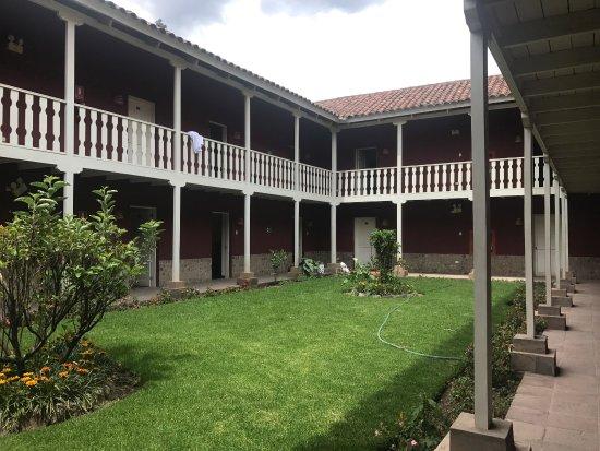 San Agustin Urubamba Hotel: photo3.jpg