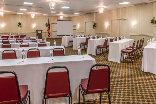 Triangle, VA: Event Room