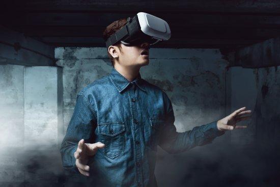 Grayslake, IL: Nova VR Lounge