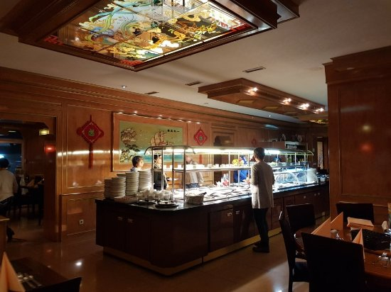 Kerpen, Tyskland: Pagode China Restaurant