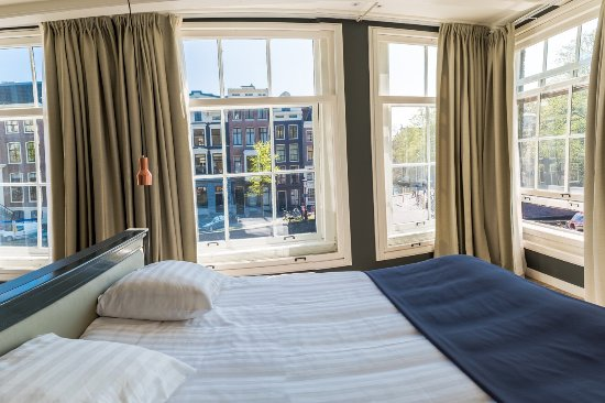 Rudolph Hotel Amsterdam