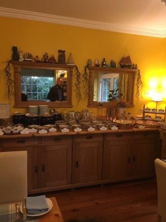 Zdjęcie Drumcreehy Country House