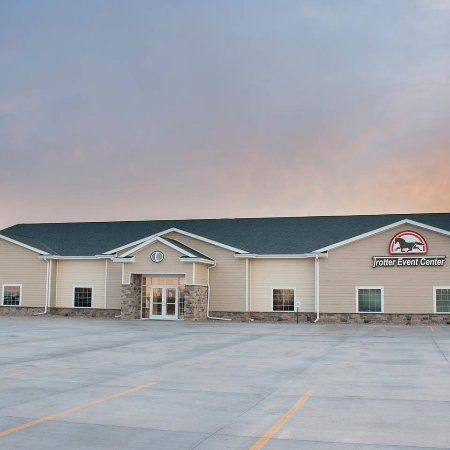 Ord, NE: All-Inclusive with Trotter Event Center