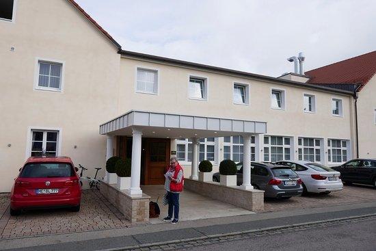 Gentner Nürnberg landhotel am stadtrand von nürnberg - picture of landgasthof hotel