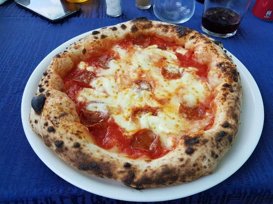 Ristorante Pizzeria Pirozzi: 20171103_125313_large.jpg