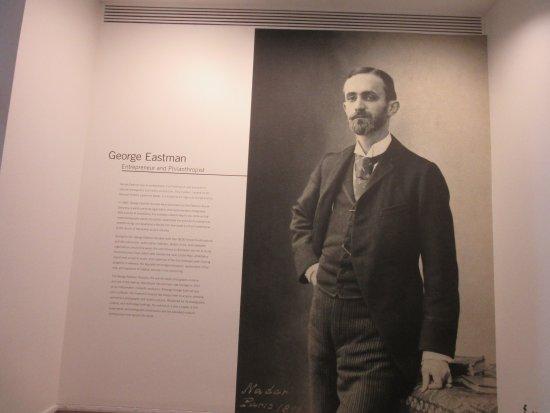 George Eastman Museum: George Eastman