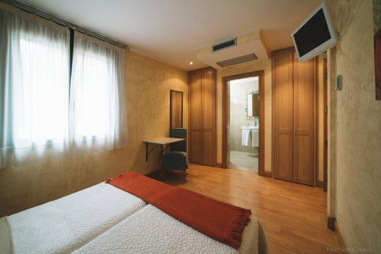 Foto de Hotel Castillo de Javier