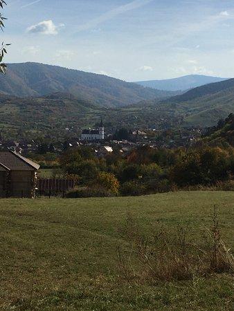Cisnadioara, Rumania: photo2.jpg
