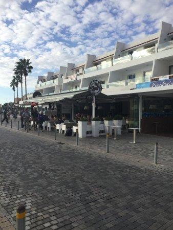 Mar Bianco Cafe: photo0.jpg