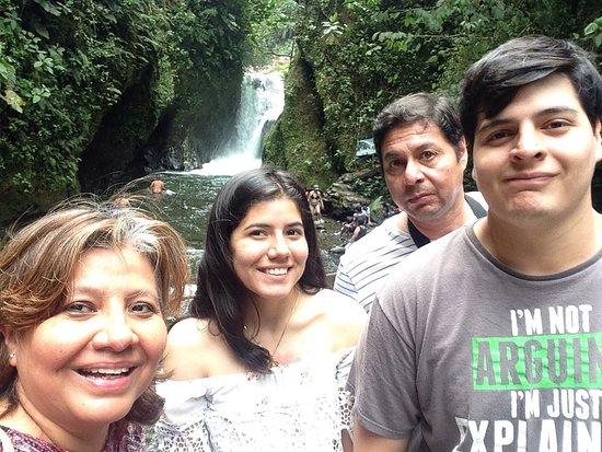 Nambilla Cascadas : photo0.jpg