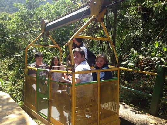 Nambilla Cascadas : photo2.jpg