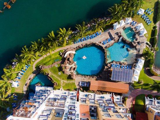El Cid Marina Beach Hotel 87 1 3