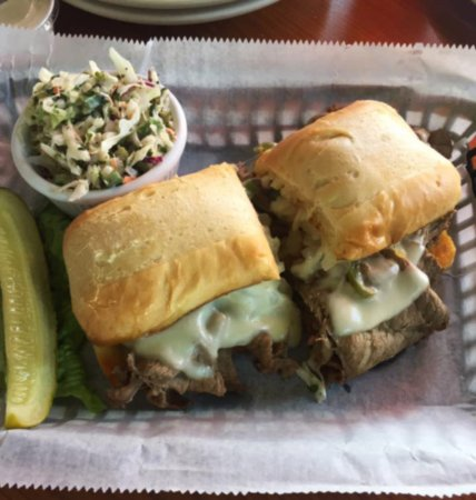 Rock Island, Ιλινόις: Igor's Italian Beef - So good it's scary!