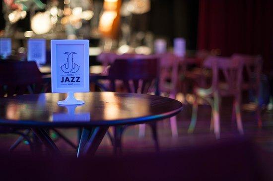 Kassa Jazz Boat