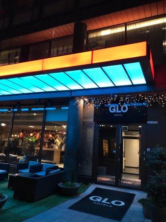 GLO Hotel Kluuvi Helsinki: photo0.jpg
