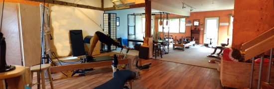 West Stockbridge, MA: Contemporary Pilates and GYROTONIC® Expansion System
