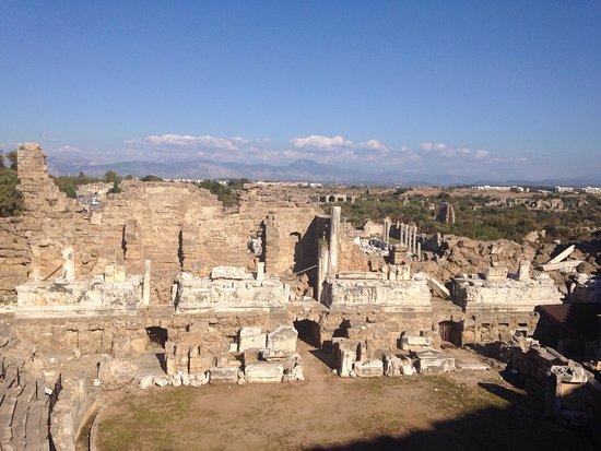 Greek Amphitheater: photo1.jpg